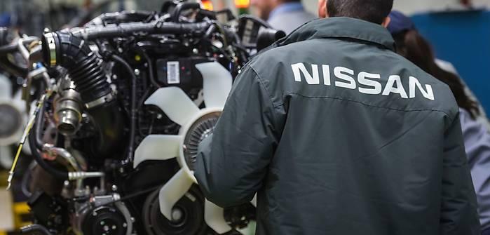 Nissan Navara z Argentyny