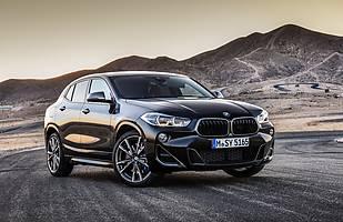 """BMW X2 M35i. Prawie jak prawdziwa """"eMka"""""""