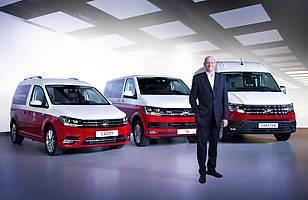 Volkswagen Poznań świętuje 25-lecie