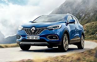 Renault Kadjar po liftingu