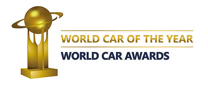 Kandydaci do World Car of the Year