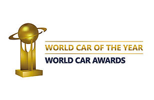 Kandydaci do World Car of the Year