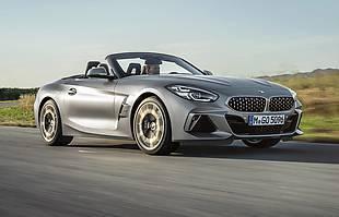 BMW Z4 oficjalnie