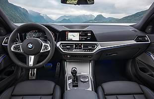 BMW 3 siódmej generacji
