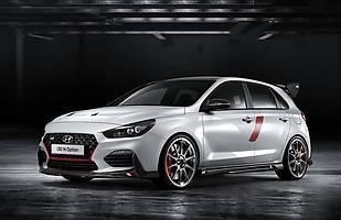"""Hyundai i30 N """"N Option"""""""