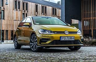 Volkswagen rozpoczął wyprzedaż rocznika 2018