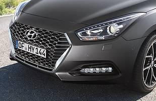 Hyundai i40 po liftingu