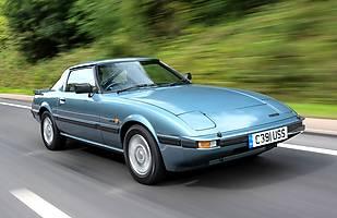 Mazda RX-7 ma już 40 lat!
