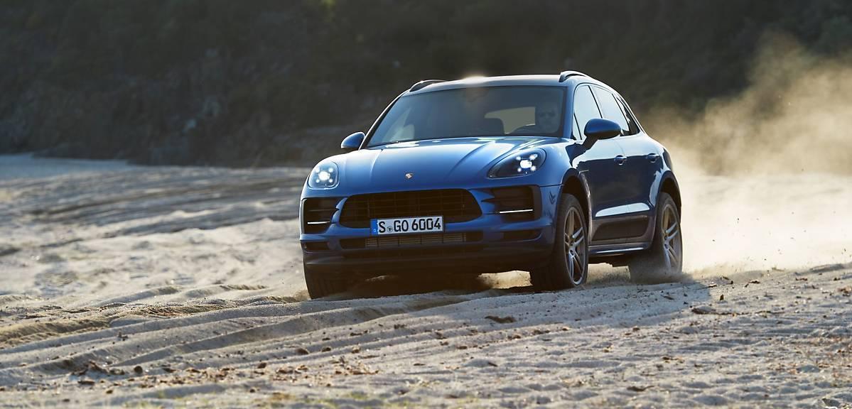 Rekordowy rok Porsche! Będzie nowy rekord?