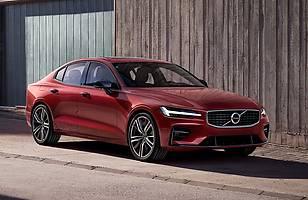 Volvo z rekordem sprzedaży