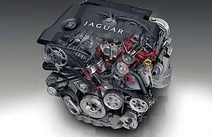 Jaguar S-Type. Niesławny silnik 2,7 D (HDI)