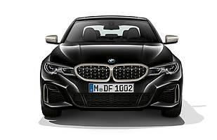 BMW M340i xDrive - zapowiedź nowej M3