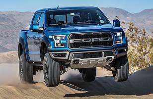 Ford i Volkswagen zacieśnią współpracę