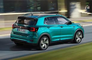 Volkswagen T-Cross. Znamy cenę!