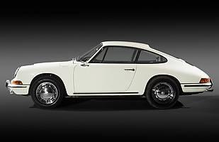 Porsche 911 ma już 55 lat