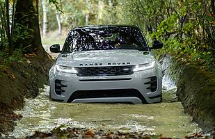 Range Rover Evoque II