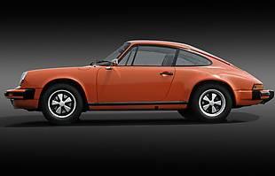 Porsche 911 typu G