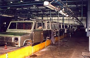 Ćwierć wieku Volkswagen Poznań. Zbudowali 3 mln aut!