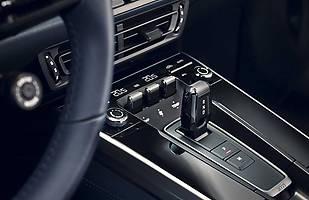 Porsche 911 ósmej generacji