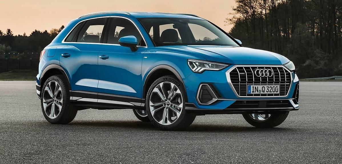 Nowe Audi Q3 już w Polsce