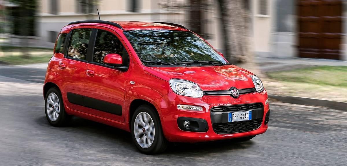 0 gwiazdek dla Fiata. 1 dla Jeepa