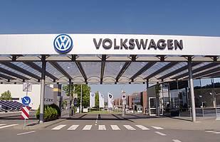 Volkswagen zmienia strategię biznesową