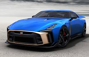 Nissan GT-R50 by Italdesign trafi do produkcji