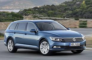 Volkswagen Passat kończy 45 lat