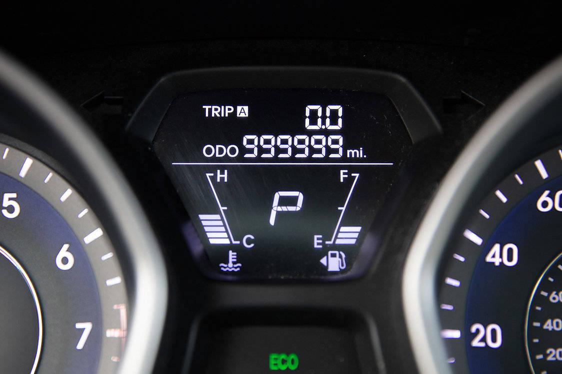 1 600 000 km w 5 lat. Ktoś pobije ten rekord?