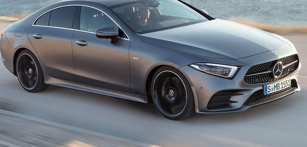 W Polsce liczy się tylko Mercedes?
