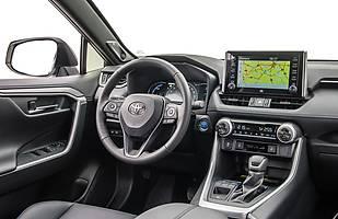 Toyota RAV4 V