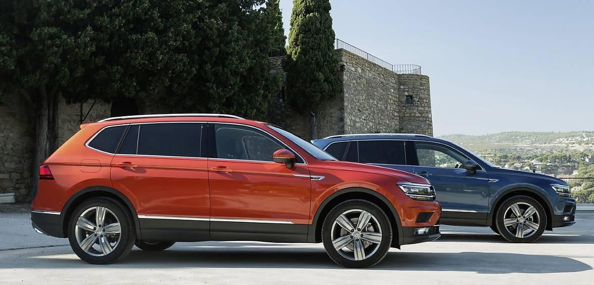 Rekordowy rok Volkswagena