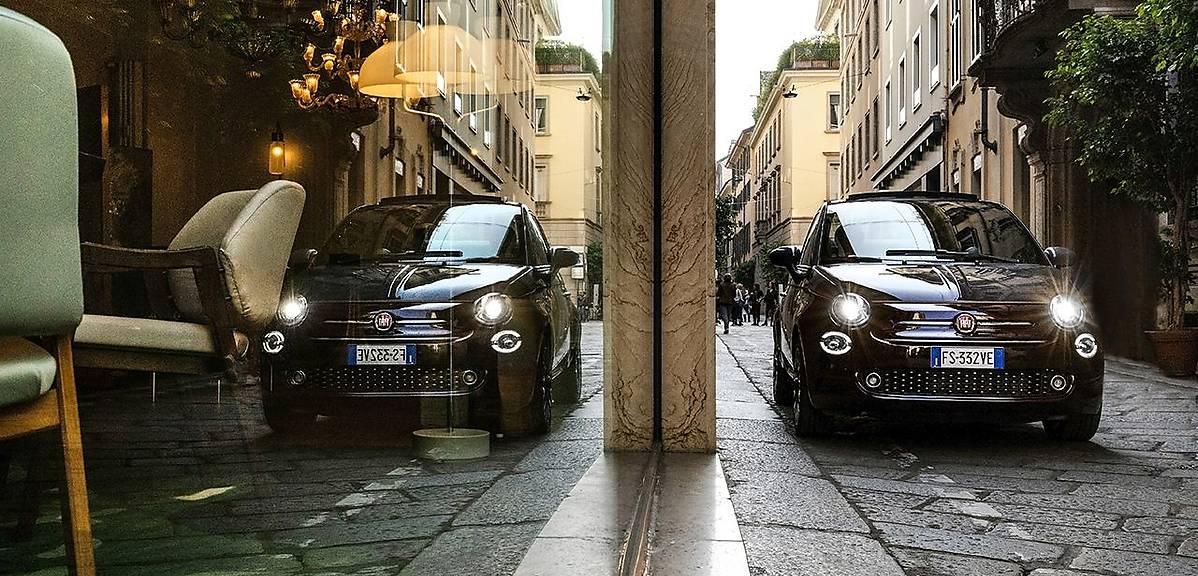 Rekordowa sprzedaż Fiata 500!