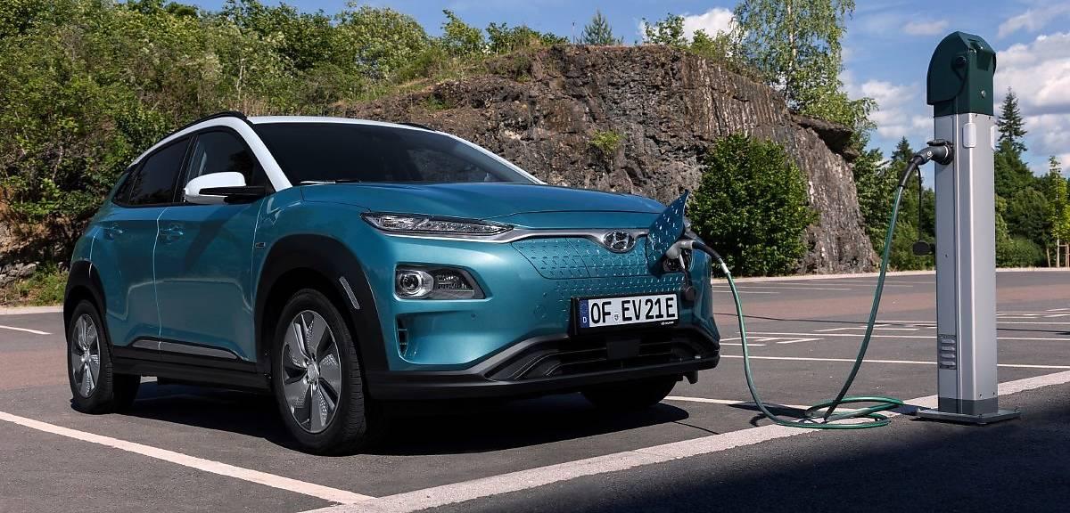Hyundai Kona Electric. Polskie ceny