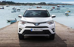 Bilans 2018 - blisko 96 mln samochodów!