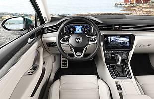 Volkswagen Passat B8 FL