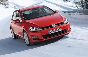 Historyczny moment. Golf DRUGIM najlepiej sprzedającym się VW!