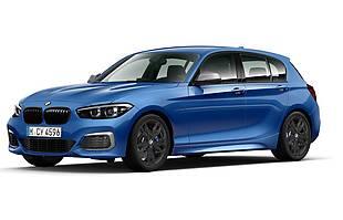 Nowe BMW 1 z napędem na przód?
