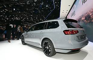 Volkswagen Passat Variant R-Line Editon