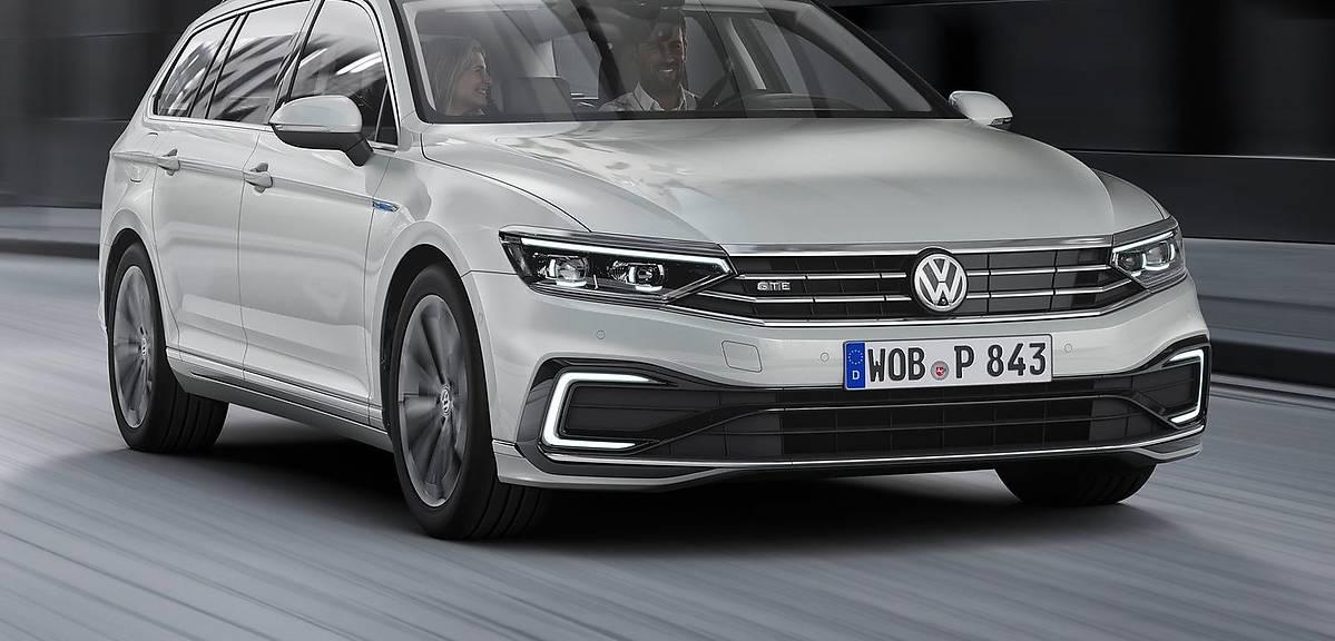 VW największym producentem aut