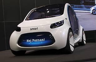 Poznań Motor Show 2019 cz.2