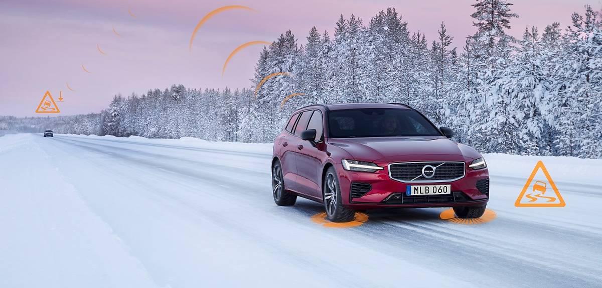 Nowatorski system w Volvo. Seryjnie!