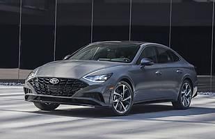 Hyundai Sonata nowej generacji