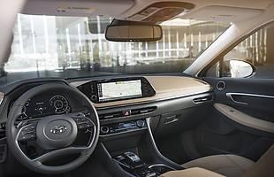 Hyundai Sonata VIII