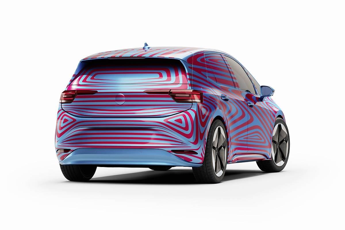 Volkswagen ID.3 przebojem?