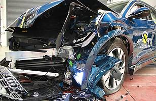 Euro NCAP. 7 aut na 5 gwiazdek!