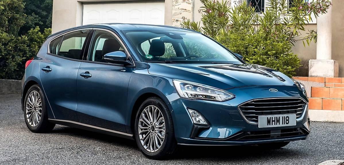 Rekordowa sprzedaż Forda