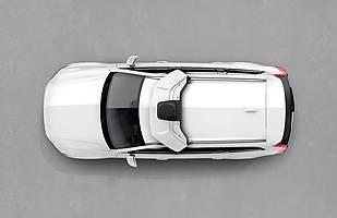 Autonomiczne Volvo XC90