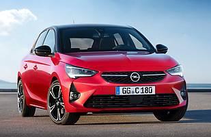 Opel Corsa oficjalnie