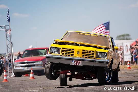 American Cars Mania cz.1.